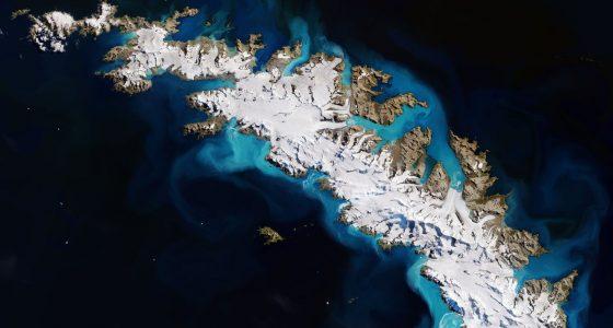 Relationship with South Georgia benefits Falklands assures SG Government