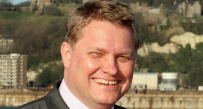 New Financial Secretary for Falkland Islands
