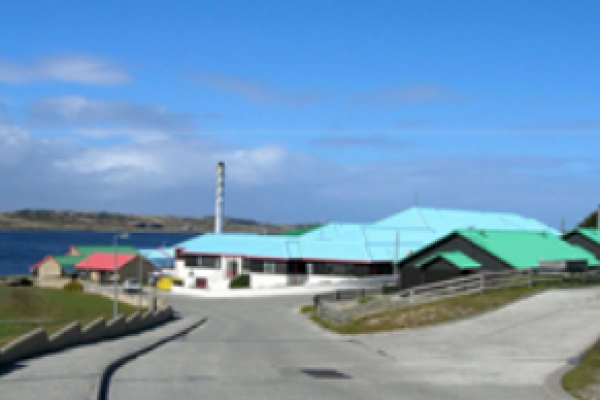 First case of COVID-19 in the Falkland Islands