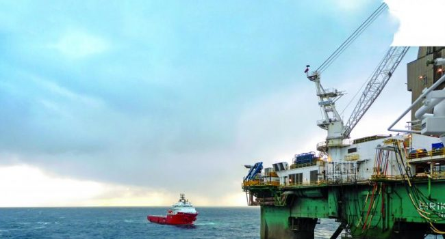 Premier Oil suspends Sealion Phase 1