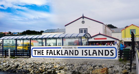 Falklands government 'disappointment' in Argentina's latest threats