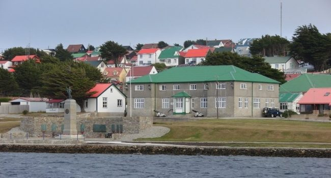 Government to legislate on discrimination in Falklands