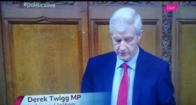 PM assures UK will raise Falklands at EU