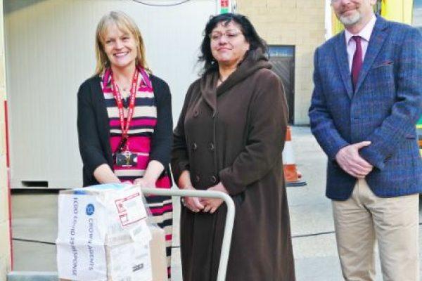 Falklands quarantine policies revised and vaccine arrives