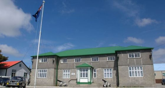 New rules for Falkland Islands PRP applicants
