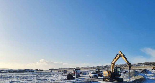 Falklands Housing Strategy tackles lack of rental homes