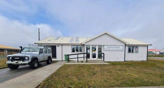 Falkland Islands Chamber of Commerce seeks government that will deliver labour force